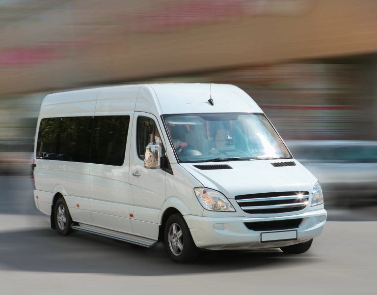 Get The Most Of Minibus Hire Services